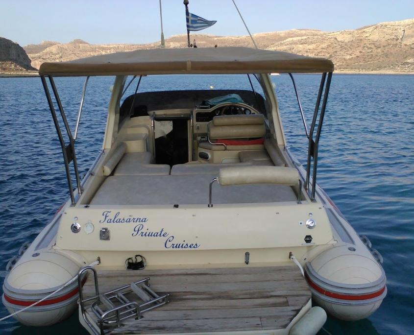 Balos Cruise